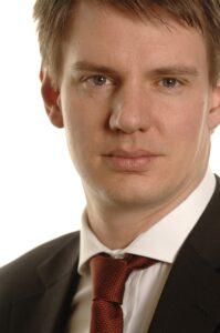 Dr. Thomas Fritz, McKinsey & Company