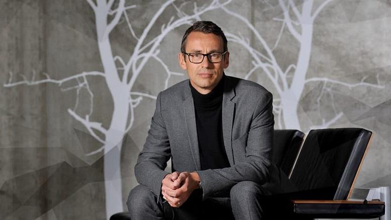 Kai Anderson von Promerit wurde mehrfach zu den 'Führenden Köpfen des deutschen Personalwesens' gewählt.