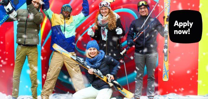 Consulting Winter Olympics 2019, die große Consulting-Winterolympiade mit E.ON Inhouse Consulting, vom 9. bis 10. Januar 2019 in Winterberg