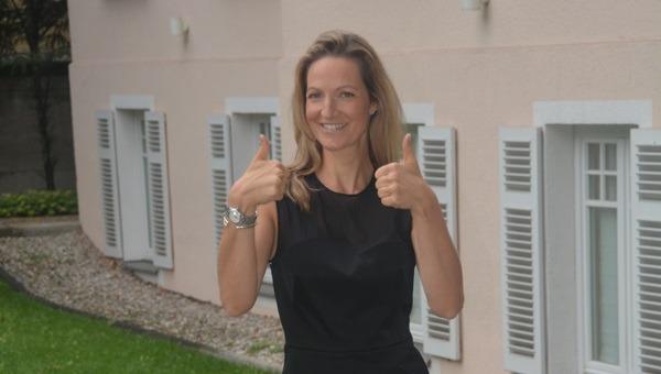 Nicole Hildebrandt, Unternehmensberaterin bei Strategy&