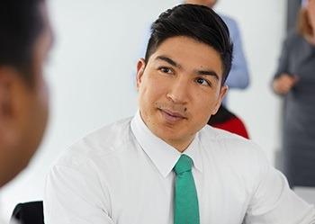 Interview mit Kaan Tasarsu, Projektleiter bei Siemens Management Consulting