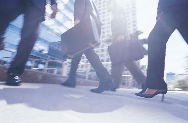 Berufseinstieg in der Beratung: Ein Self-Assessment hat die Eignung klären