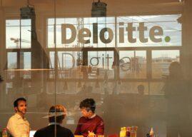 Zu Besuch bei Deloitte Digital Ventures in München