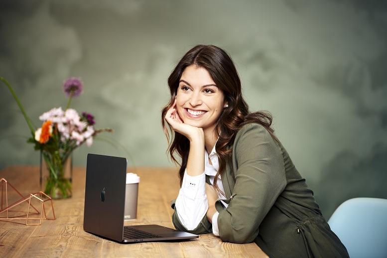Alessa Erbacher arbeitet seit Januar 2019 bei Cofinpro und verantwortet das Recruiting des Beratungsunternehmens