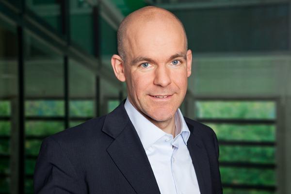 Nicolai Andersen, Deloitte