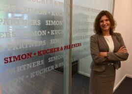 Anika Schmidt stieg bereits nach dem Bachelor bei Simon-Kucher ein