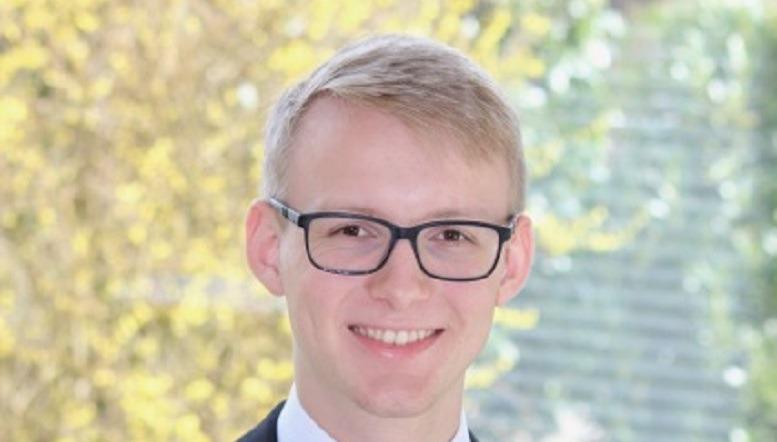 Nachwuchsberater im Profil: Arne Wittmaack von Campus Consult