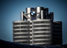 Faszination Consulting: Als Praktikant bei BMW