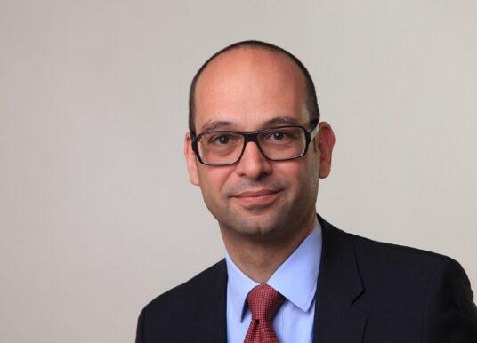"""Innovation ist unser Antrieb"": Kiumars Hamidian, Partner bei BearingPoint, im Interview"