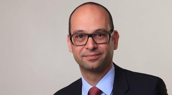"""""""Innovation ist unser Antrieb"""": Kiumars Hamidian von BearingPoint im Interview"""