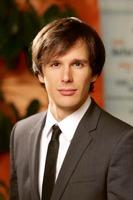 Benjamin Tenke, Consultant bei Cofinpro