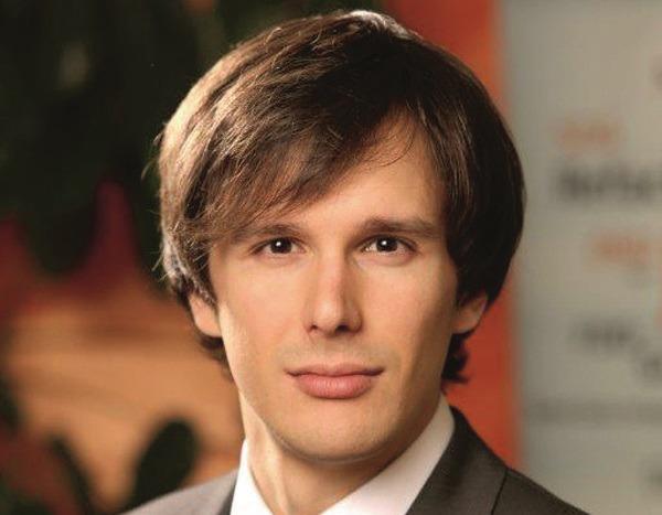 Benjamin Tenke, Berater bei Cofinpro