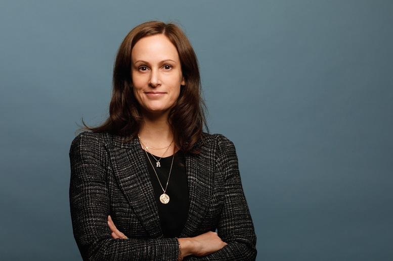 Felizitas Graeber leitet den Strategiebereich der Managementberatung der Capgemini Gruppe