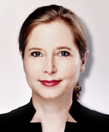 Dr. Carolin Eistert, BCG