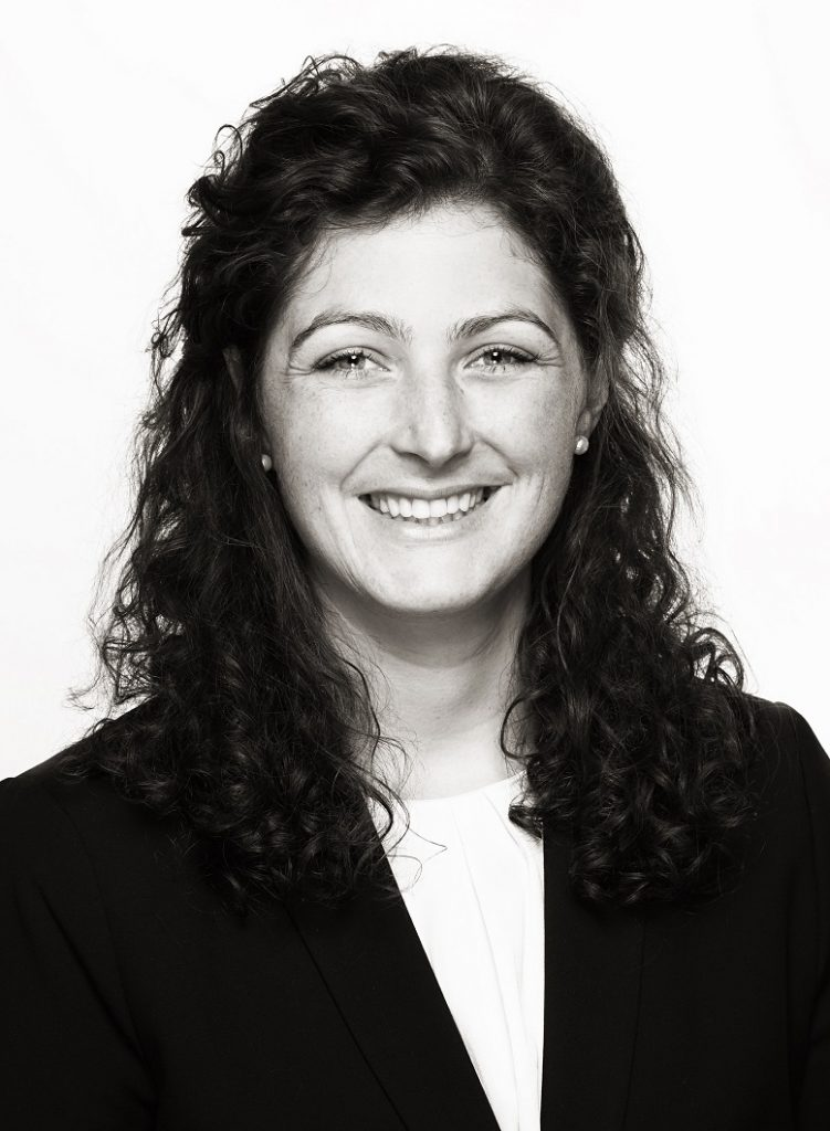 Christine-Felicitas Hausmann, Sopra Steria