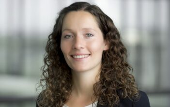 Désirée Modic, Beraterin bei thyssenkrupp Management Consulting (TKMC)