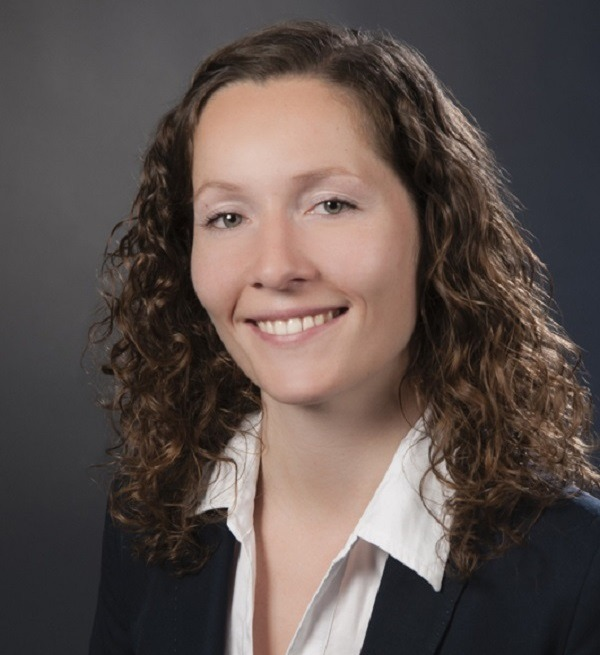 Désirée Modic, Beraterin bei thyssenkrupp Management Consulting (TKMC)