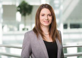 Interview: Katja Döhne leitet das Praktikantenprogrammbei DB MC