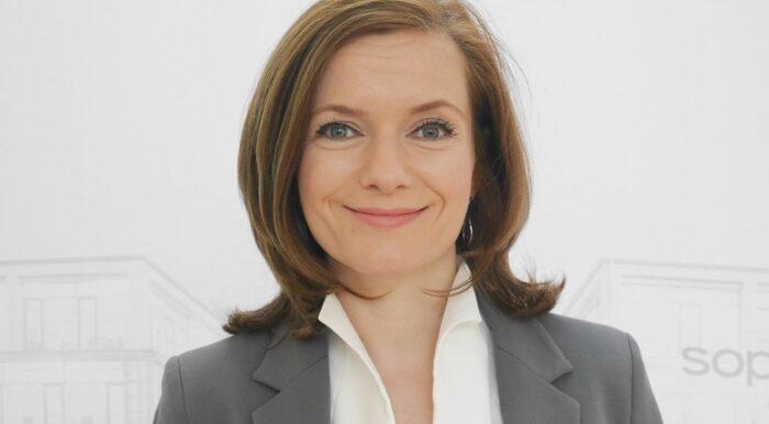 Recruiting-Teamleiterin Dorothee Scharf über Bewerbung und Berufseinstieg beiSopra Steria Consulting