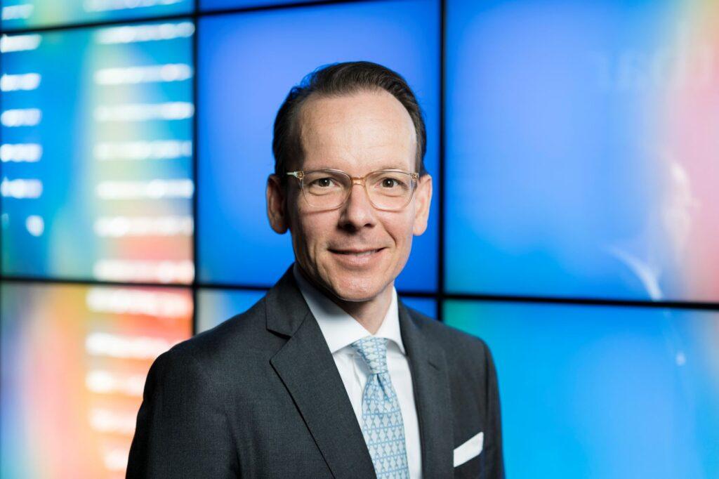 Dr. Kai Bender, seit Juli 2018 Deutschlandchef bei Oliver Wyman
