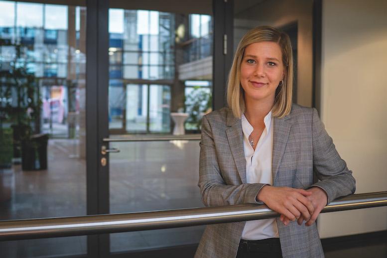 Estella Amendt absolvierte in 2018 ein halbjähriges Praktikum bei der BwConsulting und ist seit Oktober 2019 fest als Consultant tätig