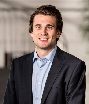 Dr. med. univ. Stefan Schmidt (Boston Consulting Group)