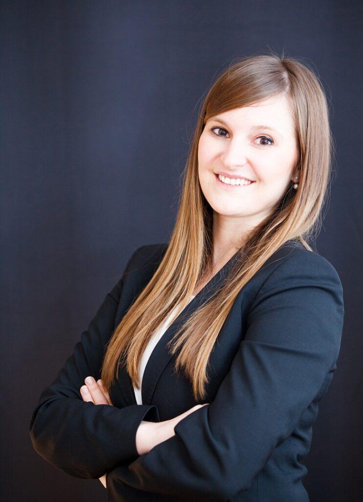 Elena Daniela Franco, Strategy&