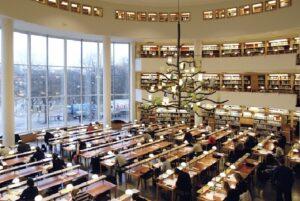 Göteborg Universität