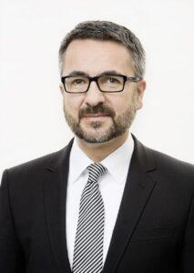 Ilkay Boramir (42) ist seit September 2016 Head of Recruiting GSA bei PwC Strategy& in Düsseldorf