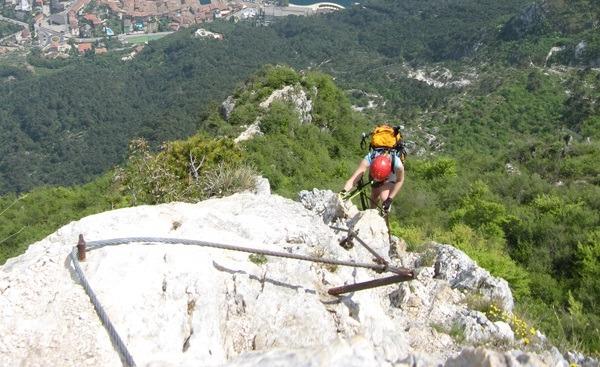 Strategy&-Beraterin Iris Herrmann: Beruflich geht es oft in andere Kontinente, privat am liebsten in die Berge.