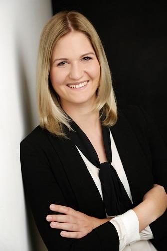 Isabel Kiefer, Lufthansa Industry Solutions (LHIND)