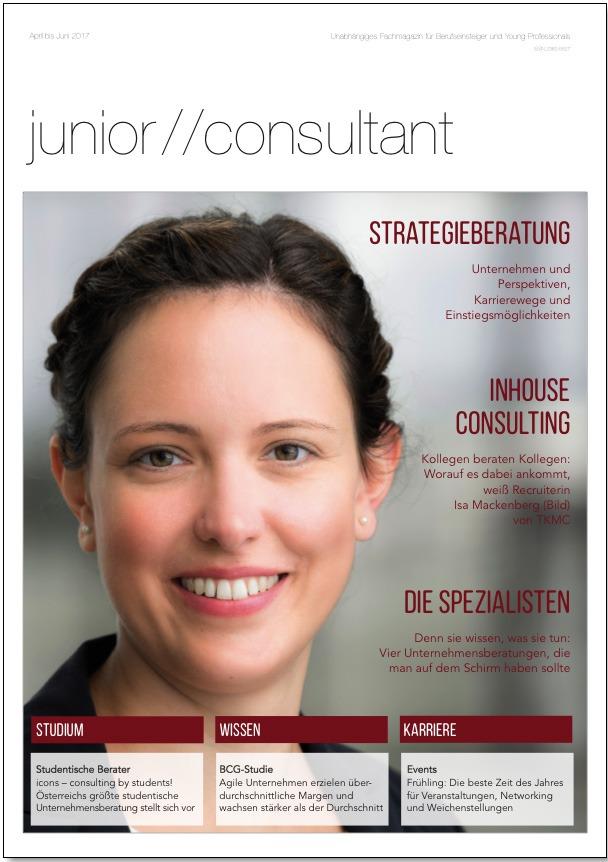 junior //consultant 1-2017