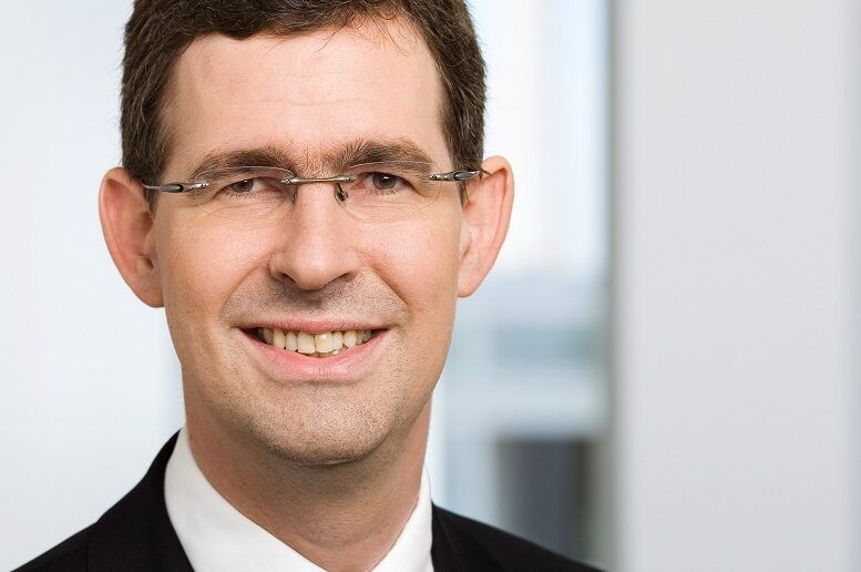 Dr. Jens Petersen, Partner bei Ebner Stolz Management Consultants