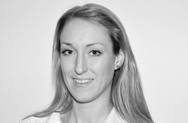 Janka Micka, Senior Consultant im Bereich Consumer Goods & Retail bei Roland Berger