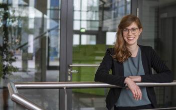 Jasmin Grumbach ist Psychologin und seit Januar 2020 als Consultant bei der BwConsulting tätig.