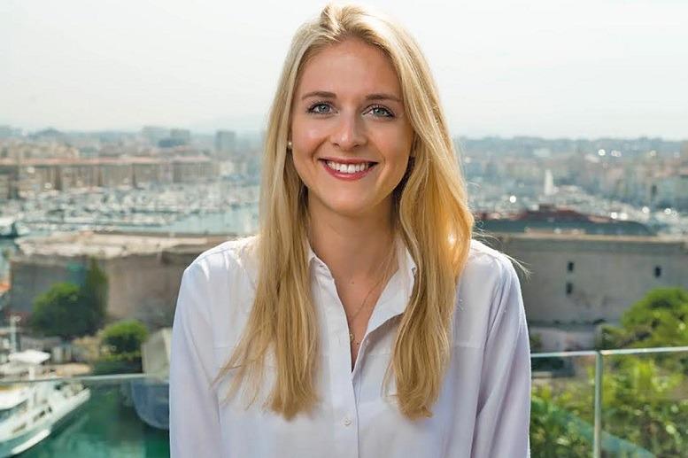 Johanna Lehner, Strategy&