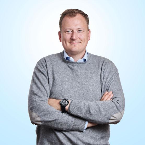Dr. Jonas Steeger - Nordantech Solutions GmbH