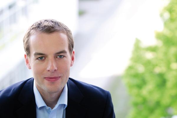 Kai Hermsen, Siemens Management Consulting