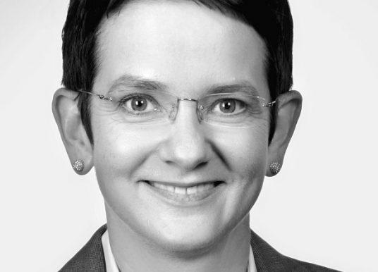 """HR Director Judith Kederer: """"Uns zeichnet ein freundschaftliches und partnerschaftliches Miteinander aus"""""""