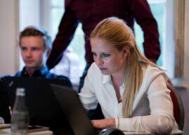 Mein Einstieg und Weg bei Ebner Stolz Management Consultants