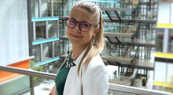 Digitalisierung als Innovationsmotor: Nicolai Andersen und Kristiina Coenen von Deloitte im Interview