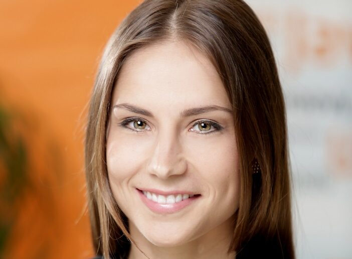 Kristina Grünwald, Consultant bei Cofinpro