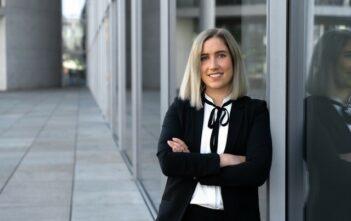 Laura Messingfeld, Company Consulting Team e.V.