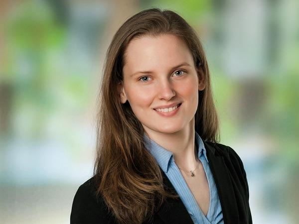 Simone Lehnert, Deloitte