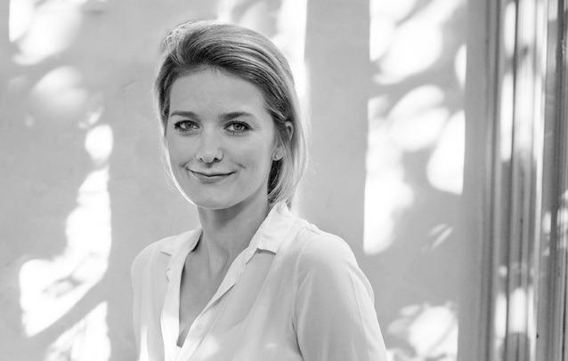 Luise von Tiedemann ist seit 2017 bei Oliver Wyman