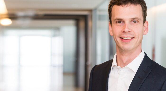 """Timo Möller leitet das """"McKinsey Center for Future Mobility"""""""
