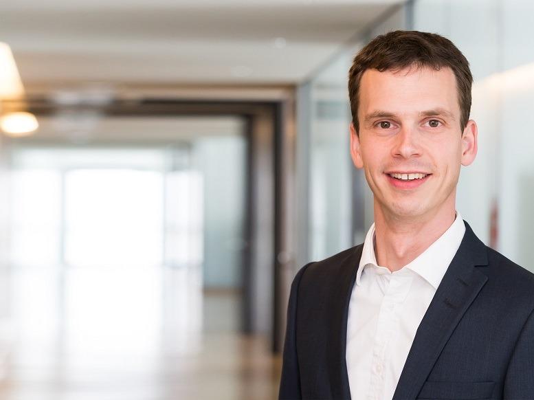 """Der Wirtschaftsingenieur Timo Möller leitet als Senior Expert das """"McKinsey Center for Future Mobility"""" – eine Art Denkfabrik für die digitale Transformation der Automobilindustrie."""