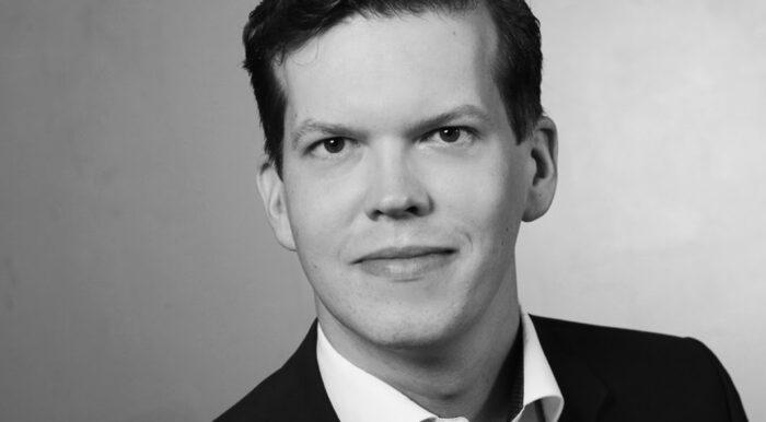 NaWis im Consulting: Der Biologe Daniel Reuß ist Managementberater bei A.T. Kearney