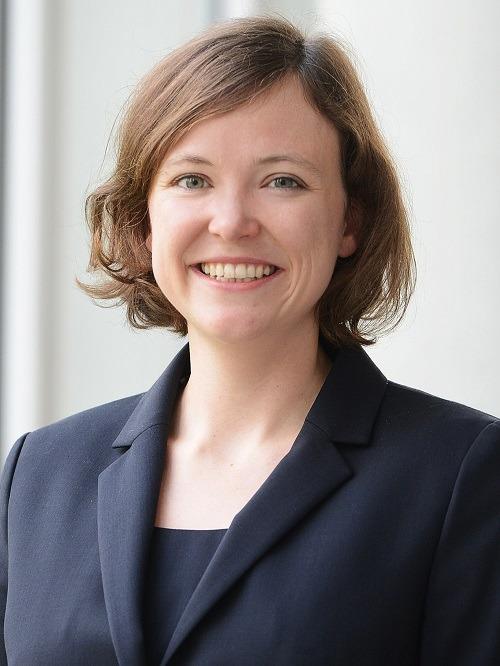 Dr. Marthe Ketels, McKinsey