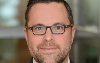 Mathias Huber, Head of Recruiting McKinsey Deutschland und Österreich